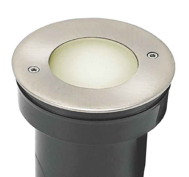Road - Venkovní LED svítidlo, 9LED, 1W (studená)