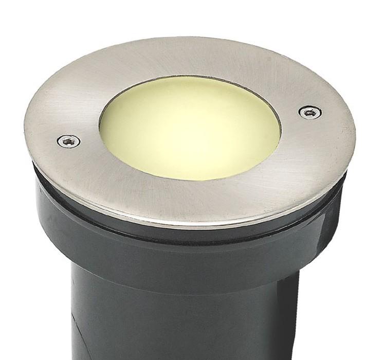 Road - Venkovní LED svítidlo, 9LED, 1W (teplá)