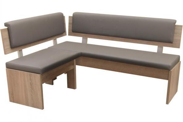 Rohová lavice Lavice Enzo - rohová