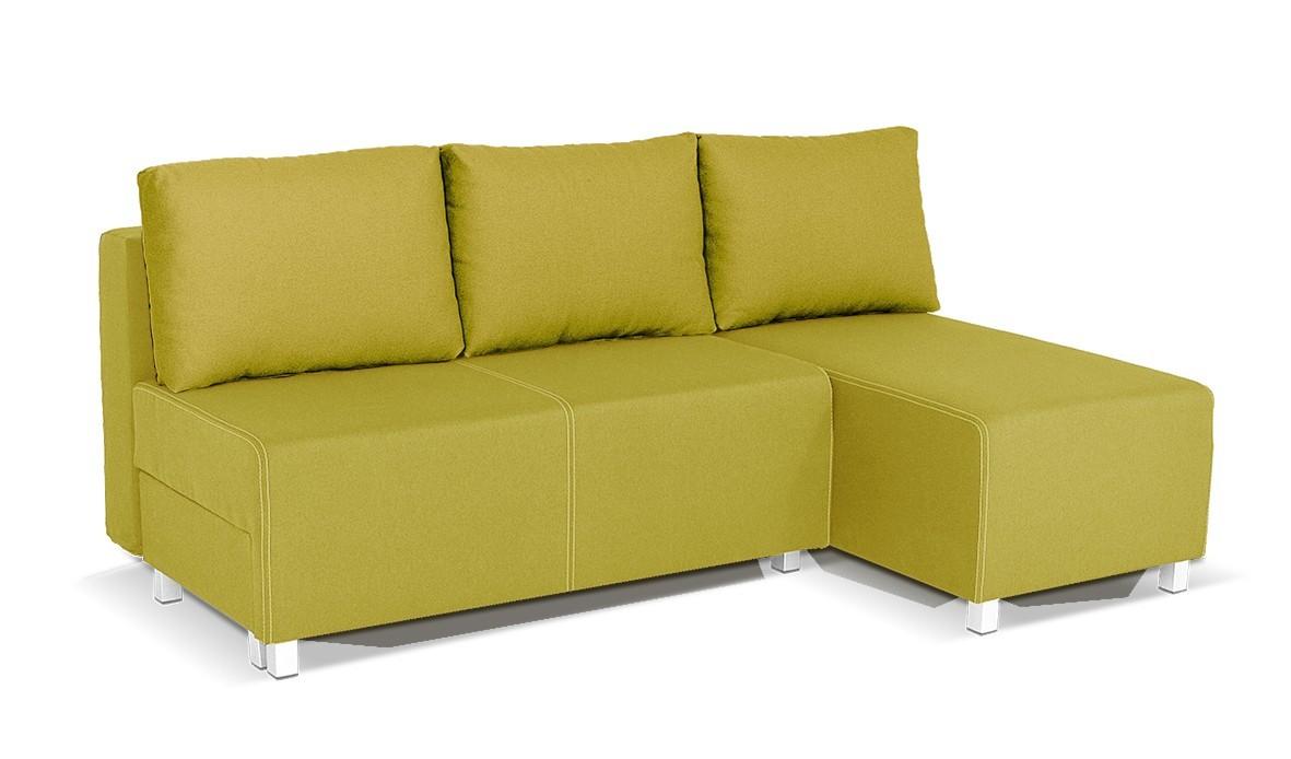 Rohová sedací souprava Bert - roh univerzální (soro 40, sedačka/soro 40)