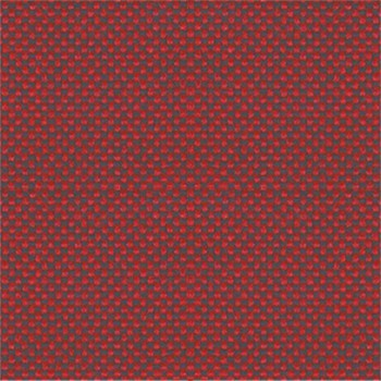 Rohová sedací souprava City - roh pravý, taburet (inari 94, látka/inari 60, lem)