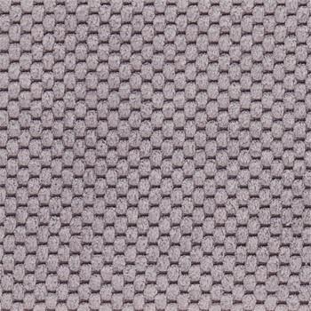 Rohová sedací souprava Demi - Roh pravý (madryt 195, korpus/dot 15, sedák, taburet)