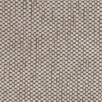 Rohová sedací souprava Elba - Levá (pelleza brown W104, korpus/trio beige R366)