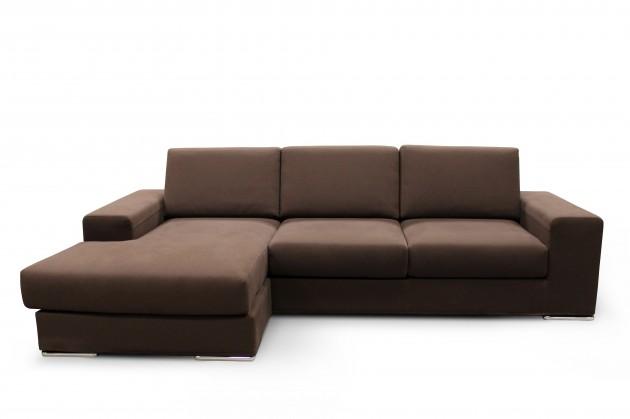 Rohová sedací souprava Etereo - roh levý (mam122 barva 028)