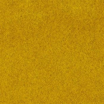 Rohová sedací souprava Expres - Roh levý, taburet (lana pacyfik/lana gold, ozdobný lem)