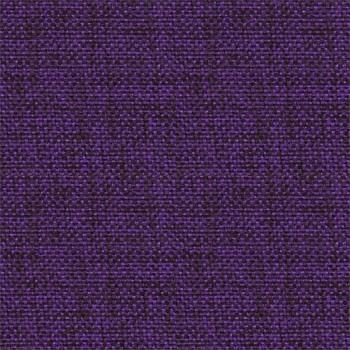 Rohová sedací souprava Expres - Roh pravý, taburet (afryka 727/afryka 727, ozdobný lem)