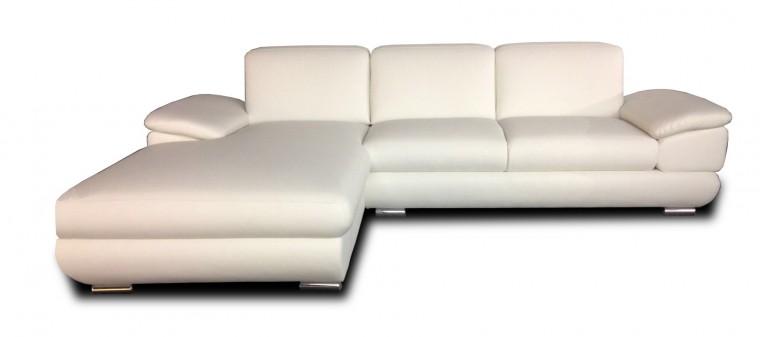 Rohová sedací souprava Kelly - roh levý (madryt 120, korpus, sedák)