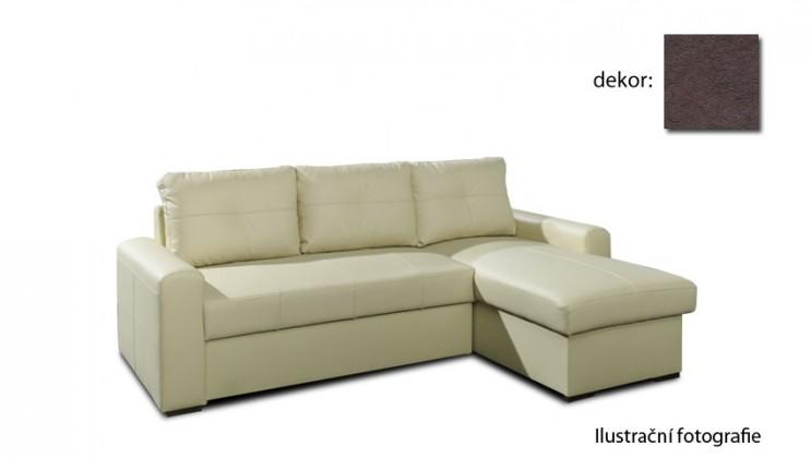 Rohová sedací souprava Paco-pravá(1A128)