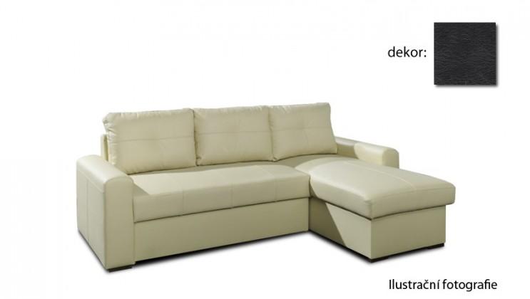 Rohová sedací souprava Paco-pravá(1A165)
