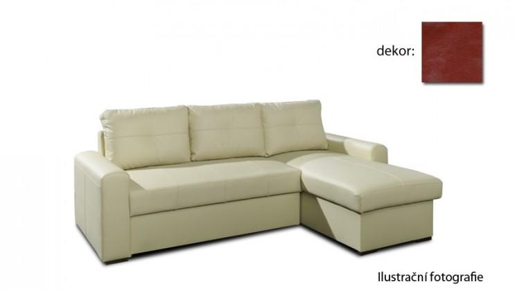 Rohová sedací souprava Paco-pravá(1A169)
