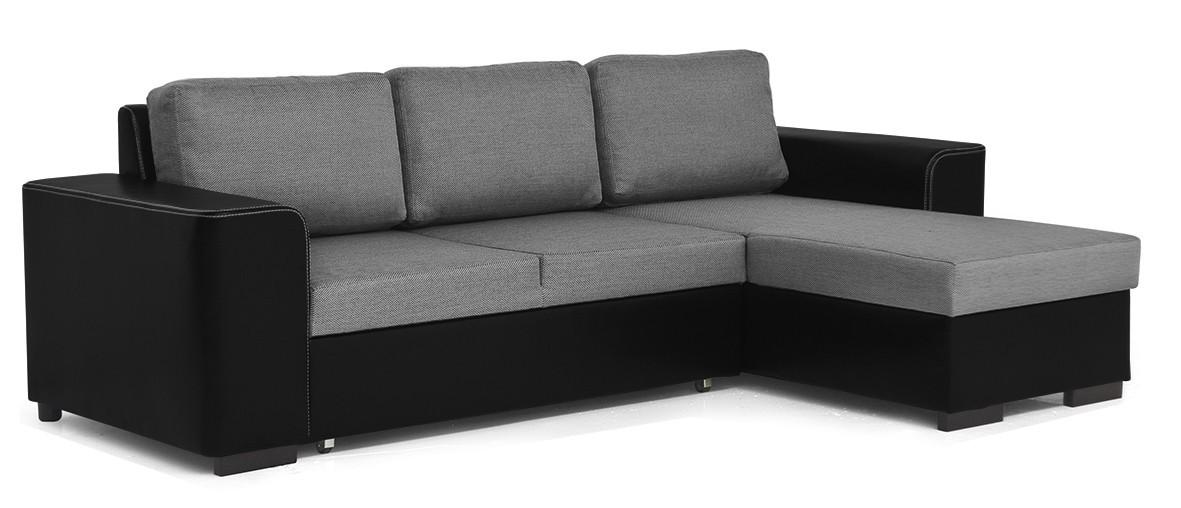 Rohová sedací souprava Paros - Roh univerzální (soft 11, korpus/orinoco 96, sedák)