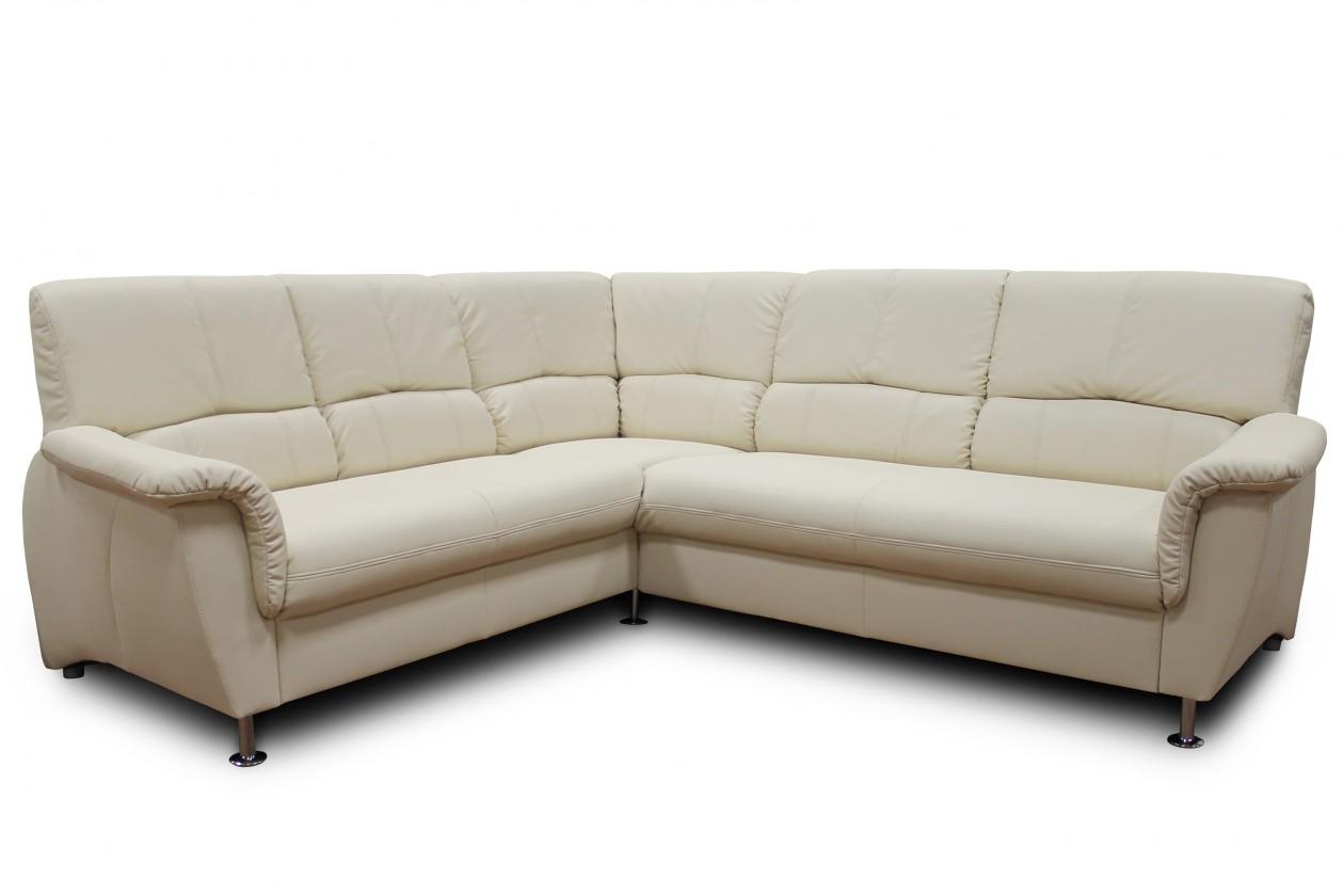 Rohová sedací souprava Rohová sedačka Freiberg levý roh (emotion-antonio natur 140205)