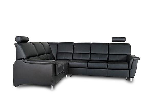 Rohová sedací souprava Rohová sedačka rozkládací Duo Panama levá 2P-R-3FL (eko kůže)