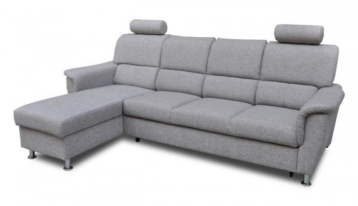 Rohová sedací souprava Rohová sedačka rozkládací Duo Panama levý roh