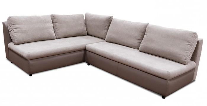Rohová sedací souprava Rohová sedačka rozkládací Expression levý roh (soro 23/mn 115)