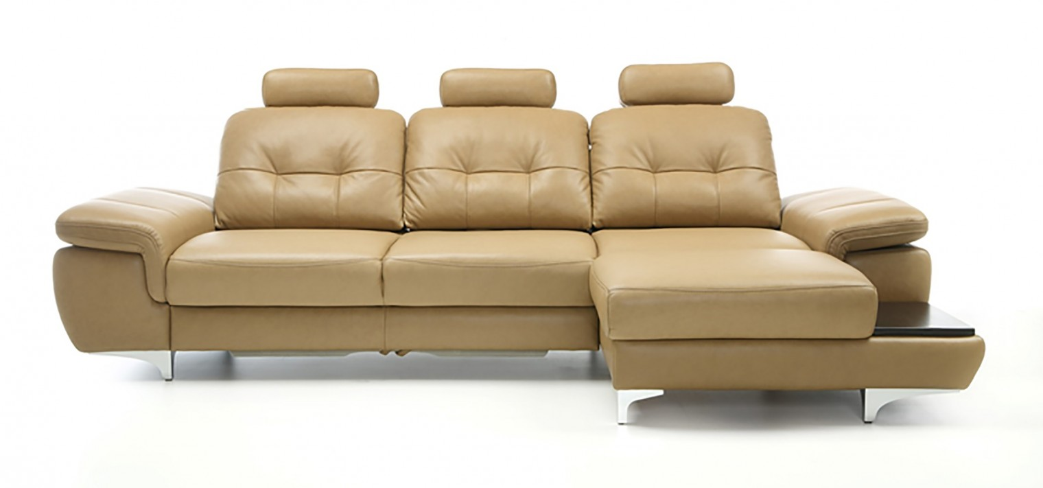 Rohová sedací souprava Rohová sedačka rozkládací Move pravý roh, 3xP (černá/látka)