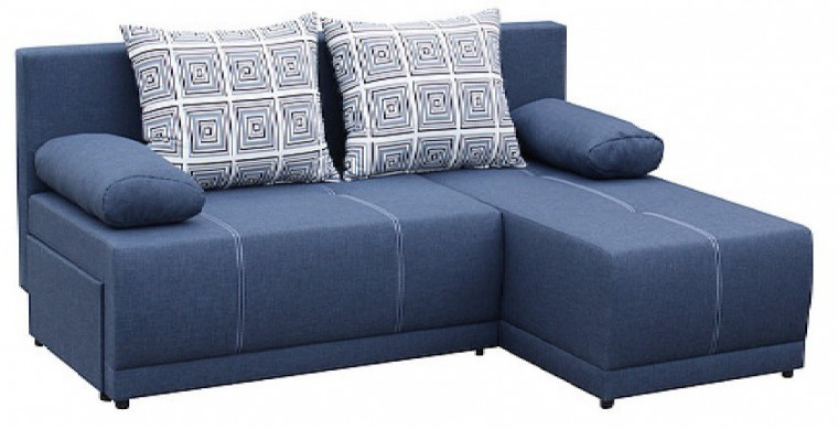 Rohová sedací souprava Rohová sedačka rozkládací Picolo I univerzální (S80/196/4)