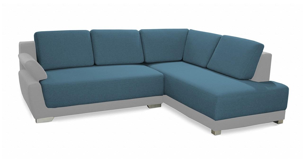 Rohová sedací souprava Rohová sedačka rozkládací Rapid pravý roh (korpus-soro 90)