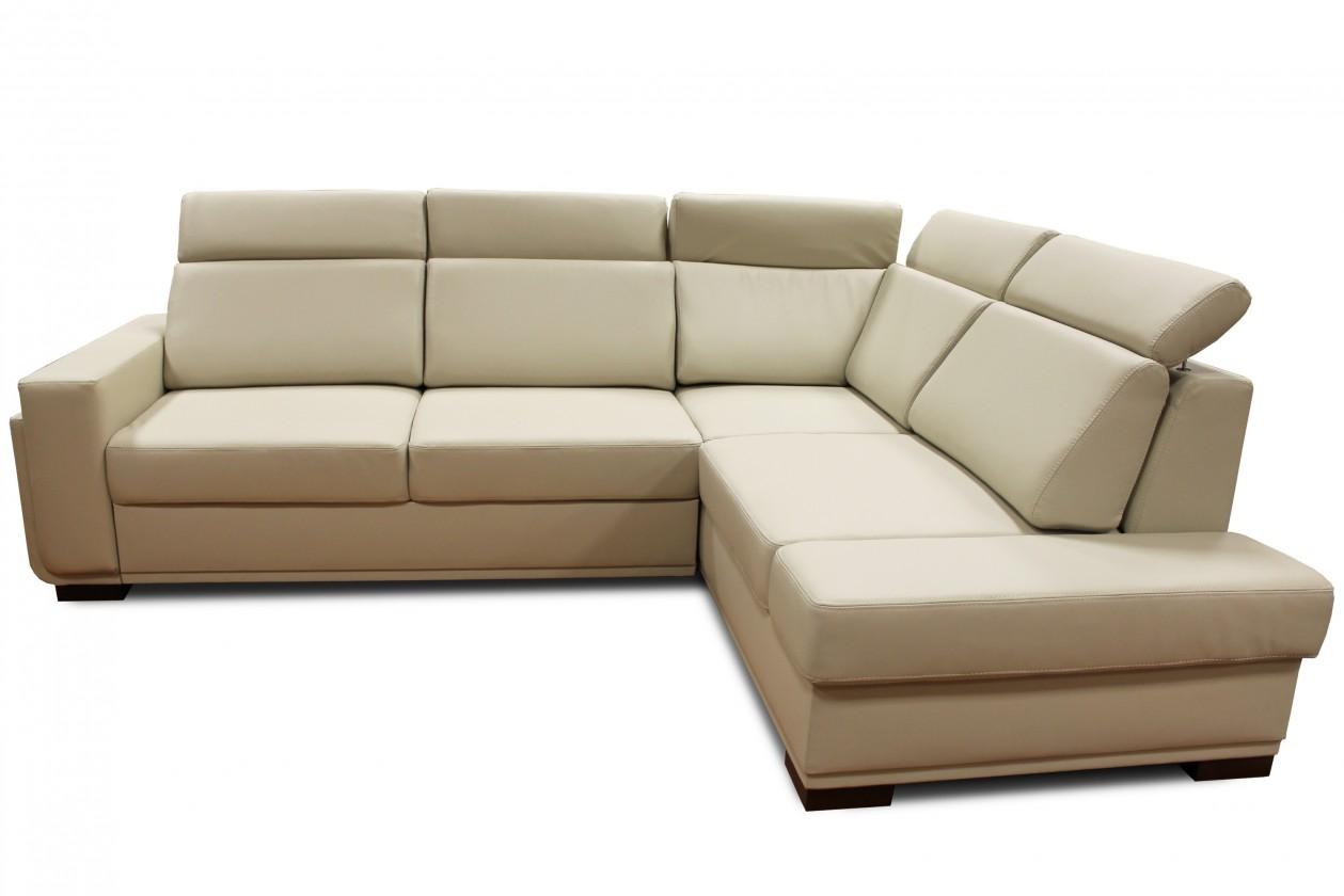 Rohová sedací souprava Rohová sedačka rozkládací Salvo II pravý roh (Loft 3, cen sk.I.)