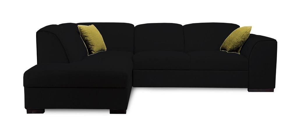Rohová sedací souprava Rohová sedačka rozkládací West levý roh (baku 2/cayenne 1122)