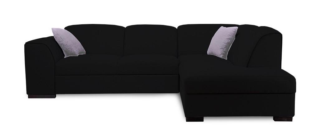 Rohová sedací souprava Rohová sedačka rozkládací West pravý roh (baku 2/soft 11)