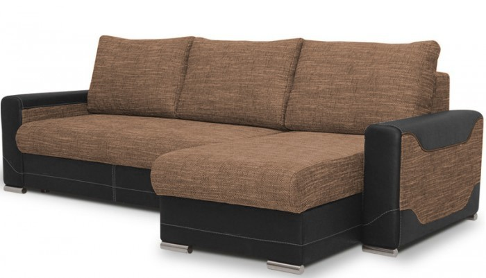 Rohová sedací souprava Rohová sedačka Vegas univerzální (magma capp.04/madryt new 125)