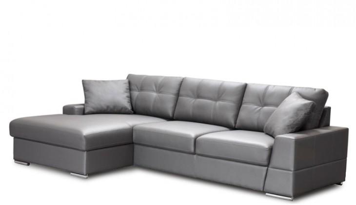 Rohová sedací souprava Vero - Roh levý (matryt new 125)