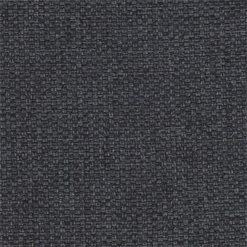 Rohová sedací souprava Wilma - Pravá (jam anthracite C312, korpus/jam black C310)