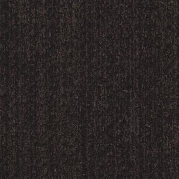 Rohová sedací souprava Wilma - Pravá (pelleza brown W104, korpus/happy darkbrown N306)