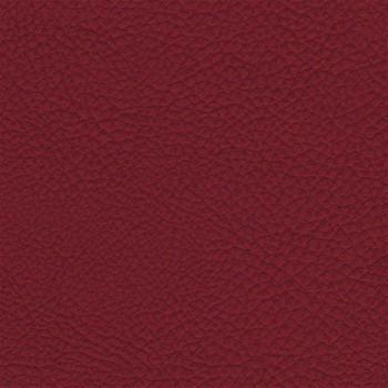 Rohová sedací souprava Wilma - Pravá (pelleza brown W104, korpus/pelleza vino W110)