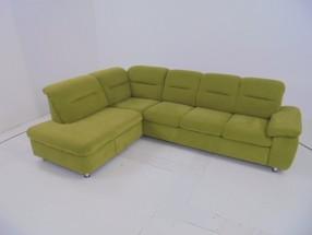 Rohová sedačka Amora (enoa fashion kiwi)