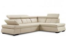 Rohová sedačka Malpensa 2 pravý roh (2,5QFL-OTMSP G 105/M)