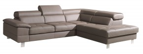 Rohová sedačka rozkládací Costa pravý roh