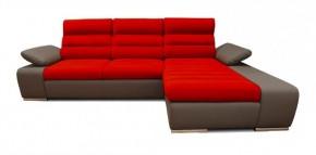 Rohová sedačka rozkládací Korfu pravý roh