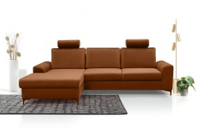 Rohová sedačka rozkládací Senja roh levý ÚP - II. jakost