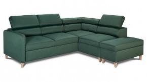 Rohová sedačka rozkládací Sven pravý roh