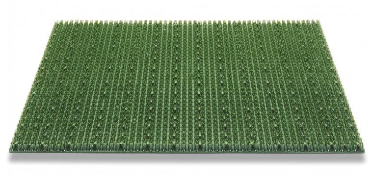 Rohožka - Condor, 40x60 cm (zelená)