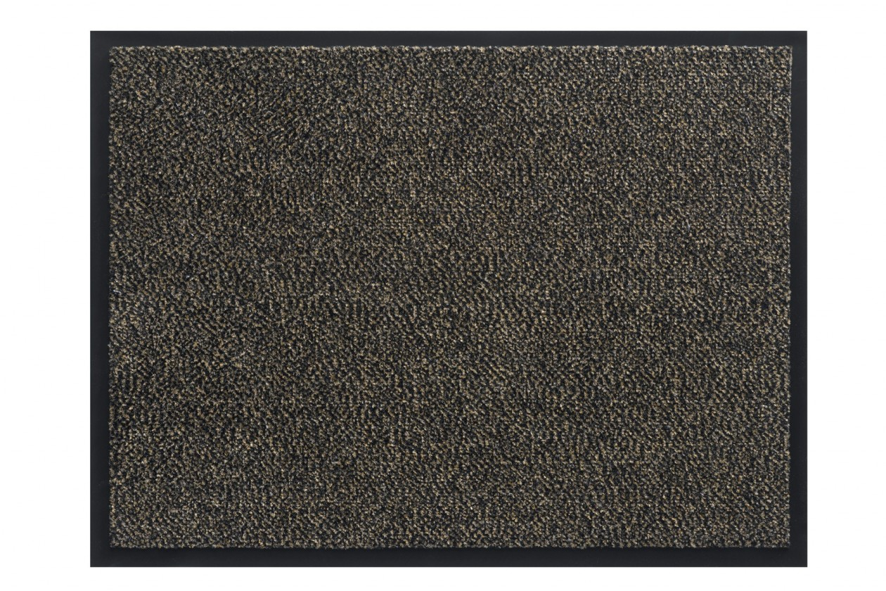 Rohožka - Mars, 60x80 cm (hnědá)