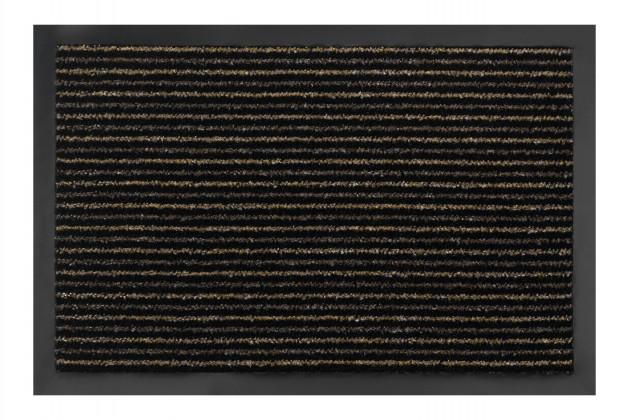Rohožka - Maxi Dry Stripe, 60x80 cm (pruhy)