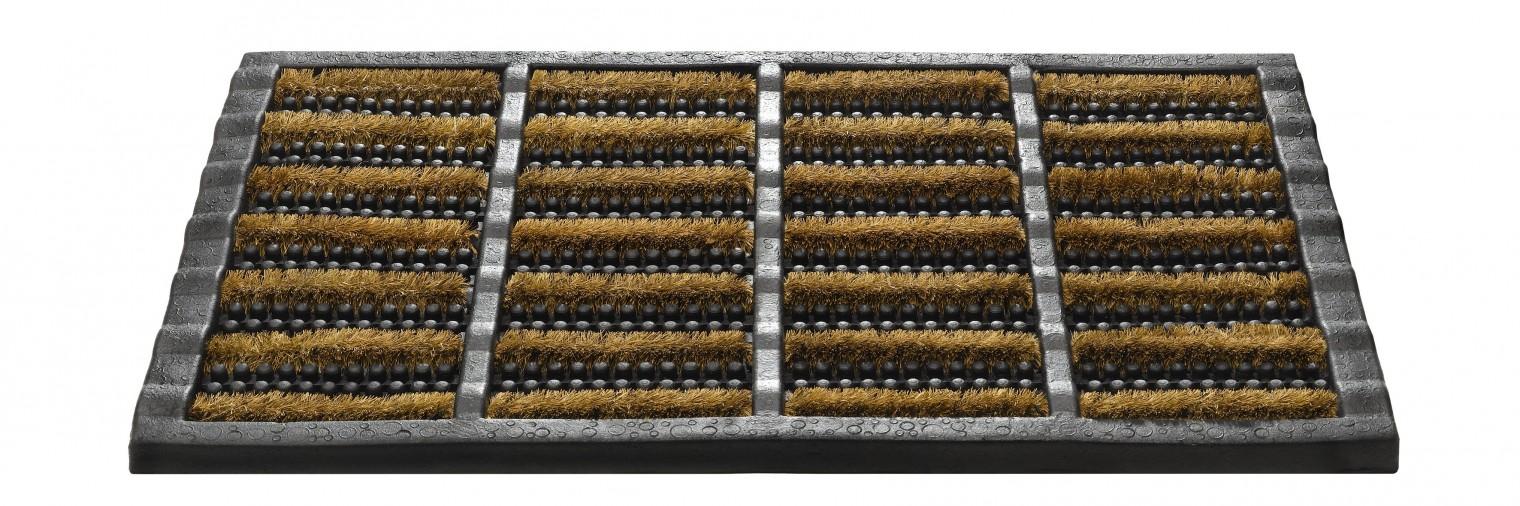 Rohožka - Mudbuster, 40x60 cm (přírodní)