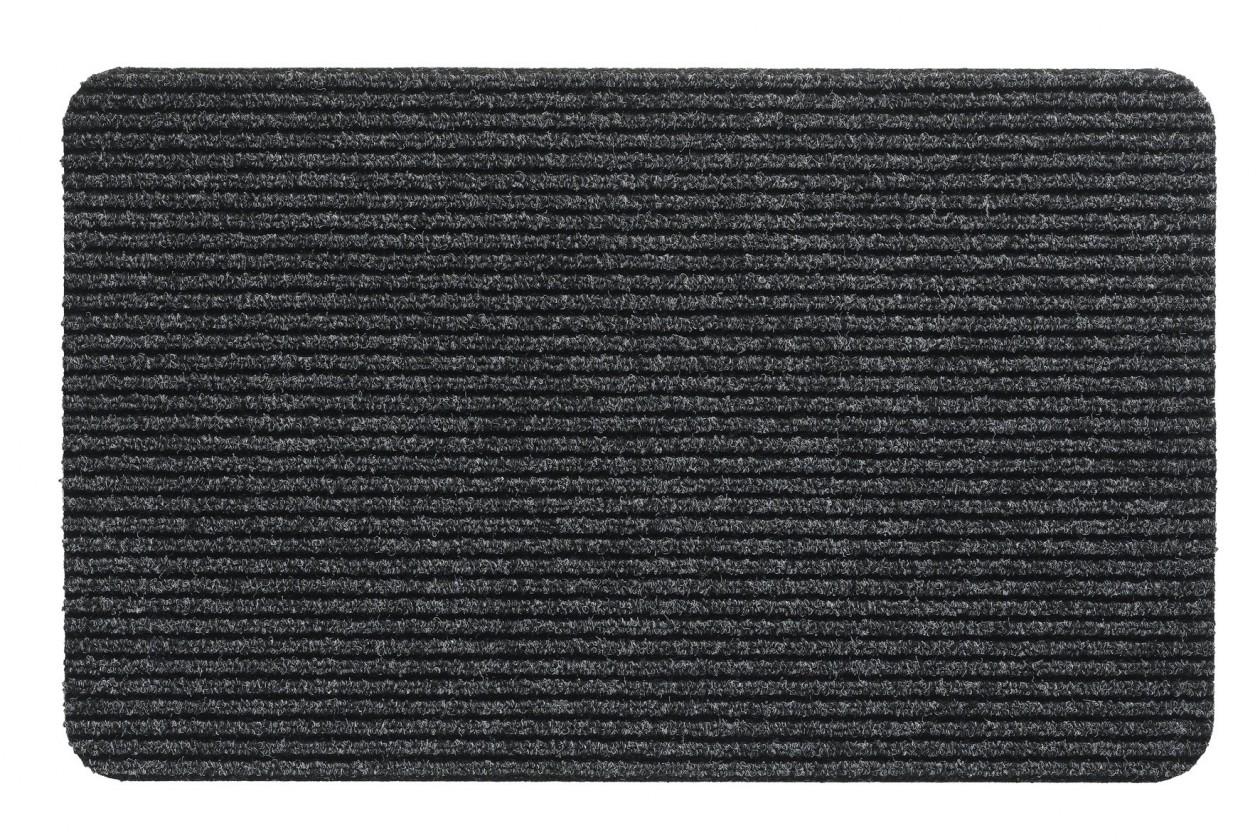 Rohožka - Renox, 40x60 cm (černá)