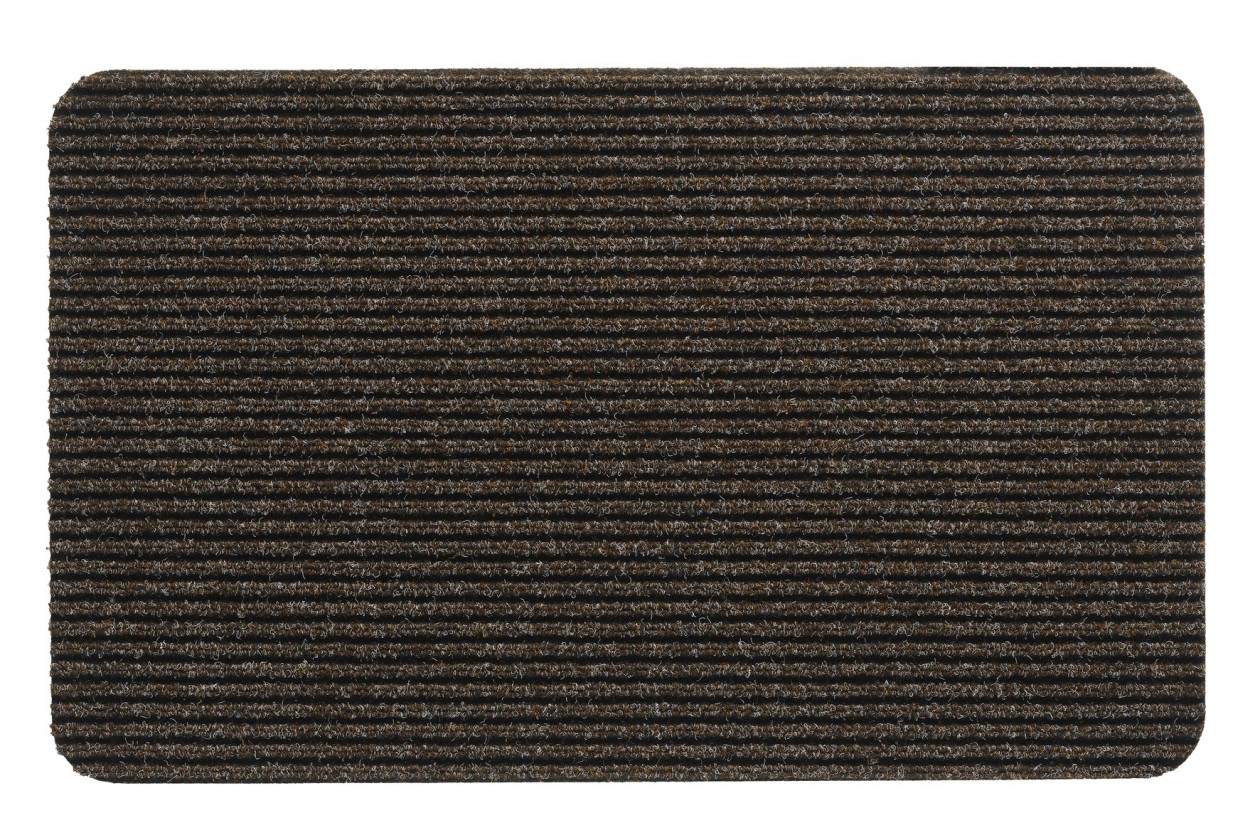 Rohožka - Renox, 40x60 cm (čokoládová)