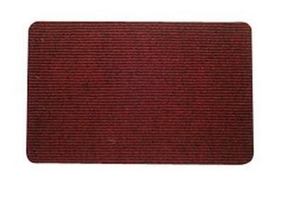Rohožka stereo,36x57cm,syntetika (syntetika,šedohnědá)