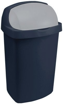 ROLLTOP, 50l (plast,modrá)