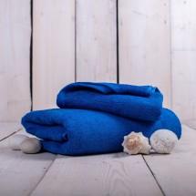 Ručník a osuška OR08 (námořnická modrá, 50x100 cm, 70x140 cm)