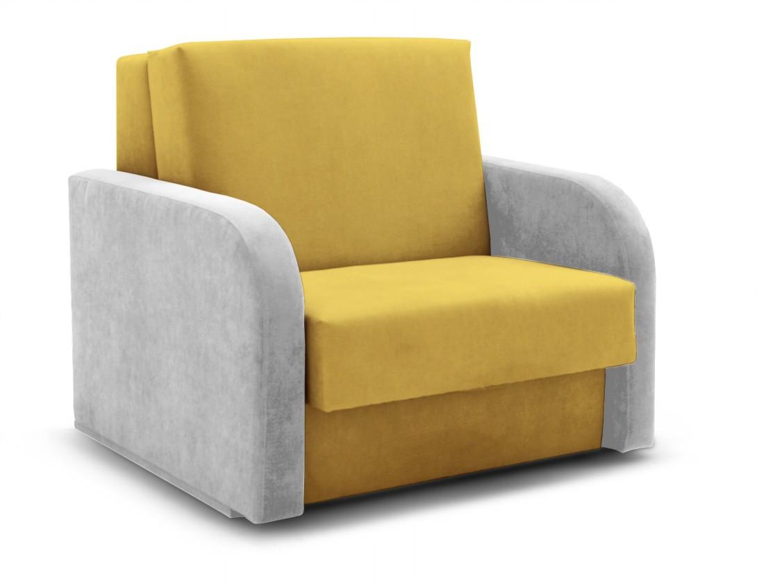 Samostatné křeslo Clip - Křeslo (sedák - orinoco 40)