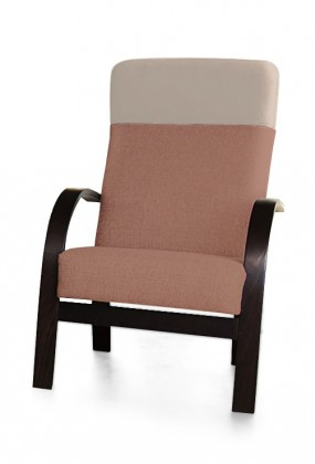 Samostatné křeslo Laura - křeslo (sedák - orinoco 29)