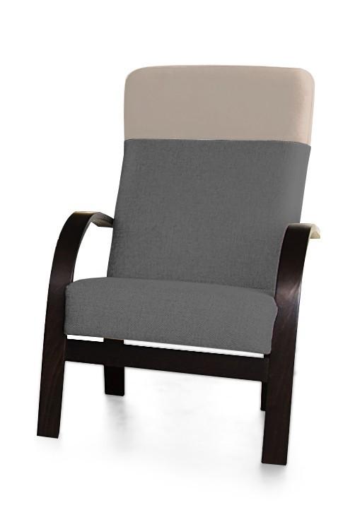 Samostatné křeslo Laura - křeslo (sedák - orinoco 96)