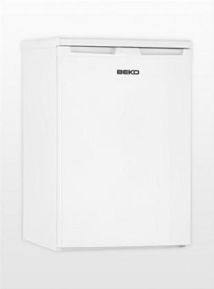 Samostatné lednice Jednodveřová lednice Beko TSE 1283