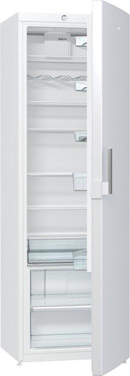 Samostatné lednice Jednodveřová lednice Gorenje R 6192 DW